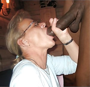 Mature Big Black Cock Porn Pictures