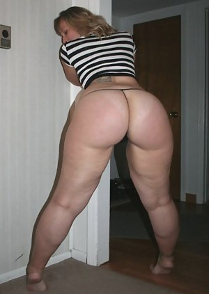 Mature Butt Porn Pictures