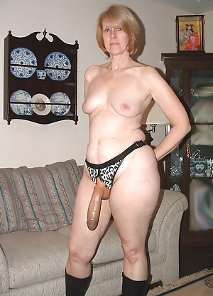 Mature Strapon Porn Pictures