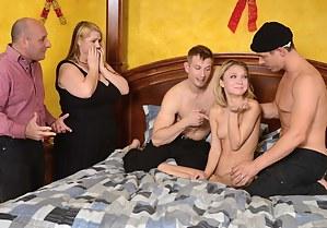 Mature Group Sex Porn Pictures