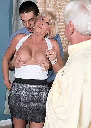 Mature Cuckold Porn Pictures